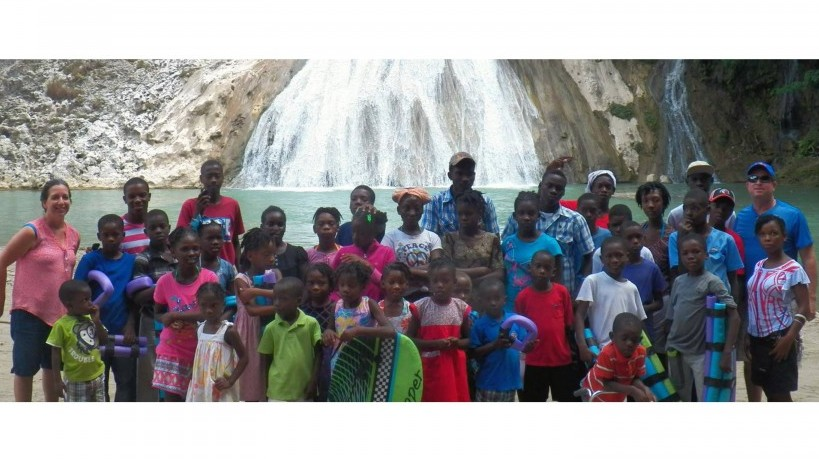 <b>Orphanage</b><br> Haiti Home of Hope provides total care for 47 orphans' spiritual, physical, emotional, &amp; educational needs.
