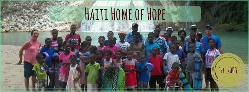 Haiti Home of Hope